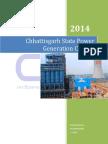 Chhattisgarh State Power Generation Company Limited