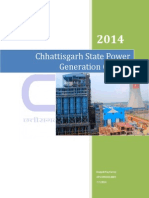Chhattisgarh State Power Generation Company Limited