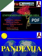 Infeccion Vih Sida Versión Corta