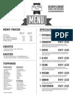 pizza menu best in the world!.pdf