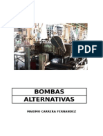Bombas Alternativas