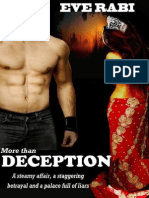 More Than Deception2 - A Steamy - Eve Rabi