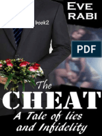 The CHEAT - Book 2 - Eve Rabi
