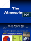 atmosphere and wind