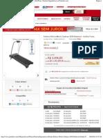 (Esteira El351trica Weslo Cadence 4500 Dobr341vel - GrafitePrata - Esteiras Ergom351tricas no Pontofrio.com).pdf