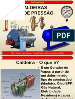 Nr 13 – Caldeiras