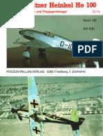 Waffen Arsenal - Band 120 - Heinkel He 100