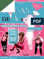 VIDAS de a a Z - Press-Release