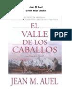 2 Valle de Los Caballos, El