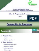 12-Desarrollo de Procesos