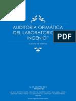 Auditoria ofimatica