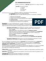 Temario Completo Analisis de Datos