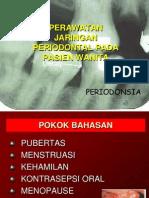 Perawatan Jaringan Periodontal Pada Pasien Wanita 1-Tan(3)