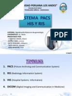 Sistema Pacs