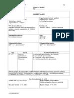 Plan Audit-2 Aprovizionare