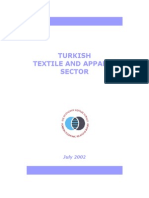 Turkish Textile Sector