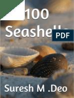 100 Seashells