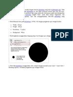 Cara Belajar Photoshop Cs3 Mudah Dengan Tutorial Photoshop Yang Ada Di Ahlidesain