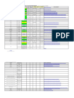 """International H1N1 """"Swine Flu"""" Vaccine Ingredient Table (Dr.Tenperry)"""