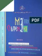 Ontologia Relatiilor Parentale-premisa in Conturarea Modelului Crestin Educational