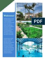 Blue Sky Academy Brochure 2014