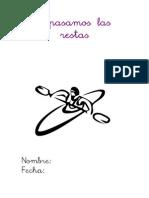 Ejercicios de Matematicas Restas Para Imprimir