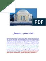 America's Secret Past