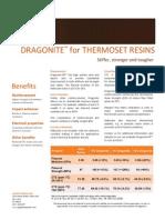 Dragonite Halloysite for Advanced Thermosets