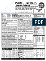 7.7.14 Game Notes at HVL