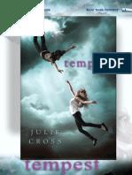 Tempest - Cross, Julie_Original