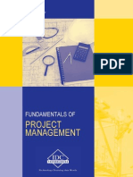 ALL PM Fundamentals of Project Management Rev1