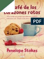 El Cafe de Los Corazones Rotos - Penelope Stokes