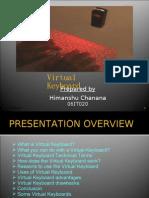 Virtual Keyboard Avifina2l
