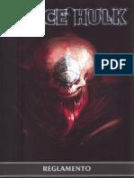 Space Hulk - 3ª Edición - Reglas (Español)