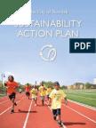 Newark Sustainability Action Plan