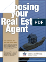 Choosing Your Real Estate Agent Guide