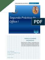 Segunda Practica de Office i