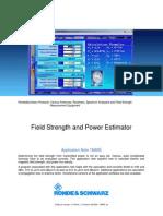1MA85 5e Filed Strength Estimator