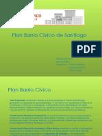 Plan Barrio Cívico Modificado