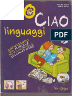 Ciao Ciao 2 Infant Lettura
