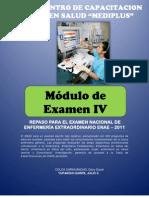 Examen Nacional de Enfermeria (1)