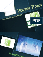 POWERPIVOT-INTRODUCCION