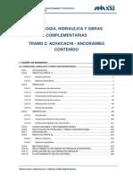 5.8. Hidrologia Hidraulica T-2