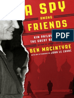 Spy Among Friends by Ben Macintyre - Excerpt