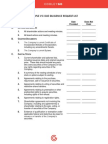 Cooley GO - Tip Sheet - Sample VC Due Diligence Request List