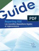 medef - guide reporting rse - mai 2012