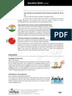 Newsletter NILHA (Juin 2014)