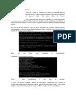 Instalando o Slackware 13