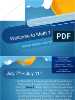 Math1 Summer Session4