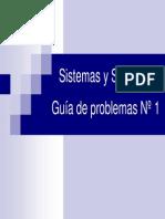 Presentacion Guia de Problemas Nº1